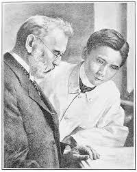 100 Leonard Ehrlich Popular Science MonthlyVolume 83October 1913The Progress