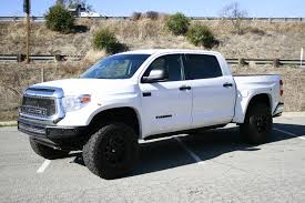 2014+ Toyota Tundra Fenders 4.5