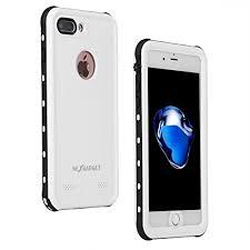 Amazon Nexgad iPhone 7 Plus Waterproof Case CONQUEROR