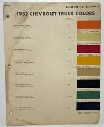 1952 Chevrolet Dupont Truck Color Paint Chips 2018 Chevrolet Silverado Colorado Ctennial Editions Top Speed Factory Color Truck Photos The 1947 Present Gmc Gmc Truck Codes Best Image Kusaboshicom 1955 Second Series Chevygmc Pickup Brothers Classic Parts 1971 1972 Chevrolet Truck And Rm Color Paint Chip Chart All 1969 C10 Stepside Stock 752 Located In Our Tungsten Metallic Paint Fans Page 16 2014 Chevy 1990 Suburban Facts Specs And Stastics Paint Chips 1979 Dealer Keeping The Look Alive With This Code How To Find Color On A Gm 2005 1948 Chev Fleet Commerical