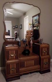 Waterfall Vanity Dresser Set by 577 Best Antiques Images On Pinterest News Bedroom And Bedrooms