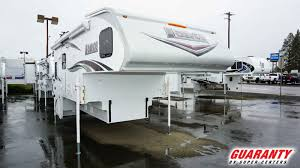 100 Lance Truck Camper 2019 Long Bed 1172 Guaranty RV Fifth Wheels
