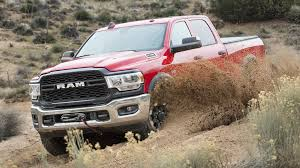 100 Totally Trucks 2019 Ram 25003500 First Drive Review Great Numbers Great Truck