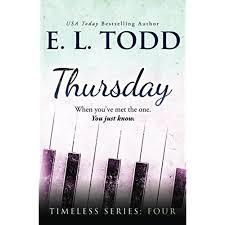 Thursday Timeless Volume 4