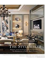 Home Decor Magazine Indonesia by Indonesia Tatler Homes Magazine December U2013february 2017 Scoop