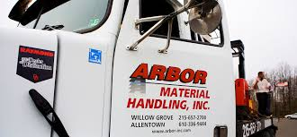 100 Rowe Truck Equipment Arbor Material HandlingAllentown Branch