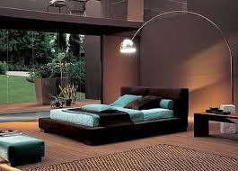 deco chambre chocolat brun chocolat et blanc chambre des maîtres déco appart et terrasse