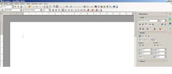 How customize Toolbar in Apache Open fice View topic • Apache