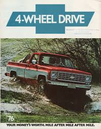 GM 1976 4-Wheel Drive Chevy Truck Sales Brochure Vintage Chevy Truck Pickup Searcy Ar Beds Tailgates Used Takeoff Sacramento Awesome Of 1976 For Sale Collections Models Types 10 Forgotten Trucks That Never Made It 1976chevyk20pickup3504x4longbedfleetsidev8sound Youtube Crew Cab Dually For Chevrolet K1500 Blazer Silverado K10 Gateway Classic Cars St Louis Long Bed Convertible Greattrucksonline At 16995 Could This 4x4 Shortbed Be A