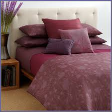 Calvin Klein Bedding by Calvin Klein Bedding Purple Bedroom Home Decorating Ideas