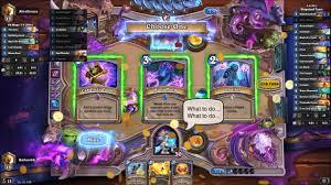 hearthstone kotft disguised toasts elemental mage deck rank 15