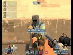Tf2 Iron Curtain Killstreak by Team Fortress 2 The Hotrod Spy Youtube