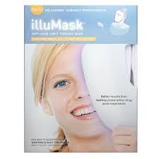 illumask Anti Acne Light Therapy Mask reviews photo Makeupalley