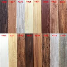 Vinyl Wood Flooring Tiles Deco Self Adhesive Without Glue
