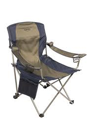 Reclining Camping Chairs Ebay by Amazon Com Chair With Removable Foot Rest One Size Multi