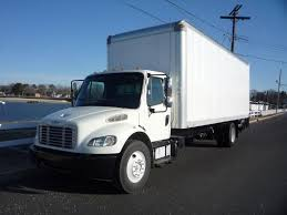 100 Freightliner Used Trucks USED 2013 FREIGHTLINER M2 BOX VAN TRUCK FOR SALE IN IN NEW JERSEY 11561