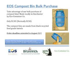 Compost Bin Bulk Purchase 2017 - EOS Eco-Energy Inc. Pricted Impacts Eos Ecoenergy Inc Coffee Culture Cafe Eatery Home Sobeys The Barn Nursery Landscape Center Simcoe Ontario Wikipedia Hdware Weekly Flyer December 7 13 2017 Flyers 25 Best West Warwick Ideas On Pinterest Christmas Pillow Wellington Advtiser Classifieds County 3348 Ferris Street Burlington On Mls H4007969 For Sale Ipdent Grocer