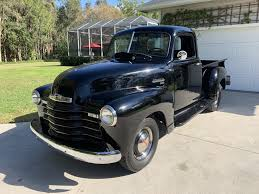 100 Muscle Trucks For Sale Chevrolet Classic For Classics On Autotrader