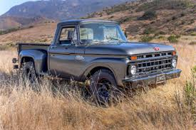 Ford F100 In California For Sale ▷ Used Cars On Buysellsearch 1990 Pickup Truck New Awd Trucks For Sale Lovely 1965 Ford Overhaulin A Ford With Tci Eeering Adam Carolla F100 A Workin Mans Muscle Fuel Curve F250 Long Bed Camper Special 65 Wiper Switch Wiring Diagram Free For You Total Cost Involved 500hp F 100 Race Milan Dragway Youtube Hot Rod Network Trucks Jeff Gluckers On Whewell F600 Grain Truck Item A2978 Sold October 26