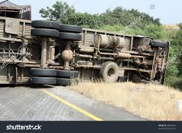 View Rear Wheels Skidded Overturned Truck Stock Photo (Royalty Free ... A View Of An Overturned Truck On Highway In Accident Stock Traffic Moving Again After Overturned 18wheeler Dumps Trash On Truck Outside Of Belvedere Shuts Down Sthbound Rt 141 Us 171 Minor Injuries Blocks 285 Lanes Wsbtv At Millport New Caan Advtiser Drawing Machine Photo Image Road Brutal Winds Overturn Trucks York Bridge Abc13com Dump Blocks All Northbound Lanes I95 In Rear Wheels Skidded Royalty Free