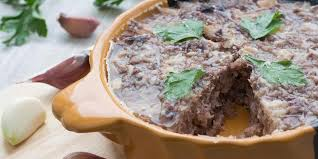 pate de tete de porc maison fromage de tête à l ancienne recettes femme actuelle