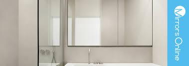 Frameless Bathroom Mirrors Sydney by Buy Mirrors Online Custom Wall Mirrors Mirrors Online Sydney
