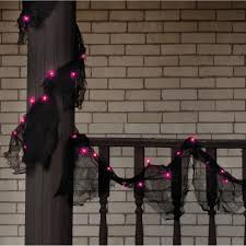 Halloween Pathway Lights Stakes by Set Of 5 Lighted Scary Jack O Lantern Pumpkin Halloween Pathway