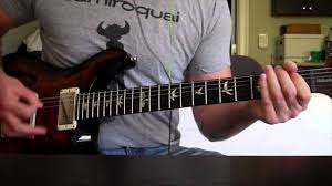 Hummer Smashing Pumpkins Meaning by 311 Jackolantern U0027s Weather Guitar Cover Youtube