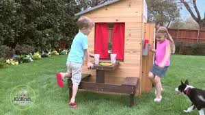 KidKraft Modern Outdoor 'Wooden' Playhouse - Little Dreamers - YouTube Outdoor Play Walmartcom Childrens Wooden Playhouse Steveb Interior How To Make Indoor Kids Playhouses Toysrus Timberlake Backyard Discovery Inspiring Exterior Design For With Two View Contemporary Jen Joes Build Cascade Youtube Amazoncom Summer Cottage All Cedar Wood Home Decoration Raising Ducks Goods
