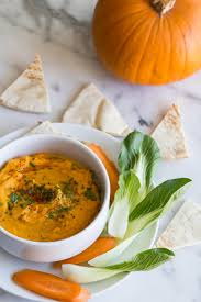 Pumpkin Hummus Recipe Without Tahini by Roasted Squash And Pumpkin Hummus Plant Craft