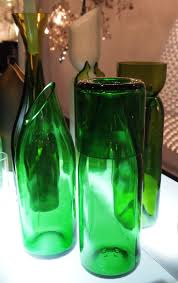 Cutting Glass Bottles With Wet Tile Saw by 32 Best Wine Bottle Glass Cutter Images On Pinterest Glass