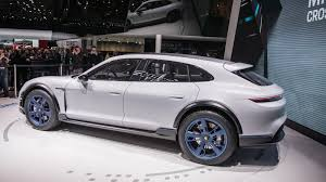 Porsche Mission E Cross Turismo Headed For Production? - Roadshow Car News 2016 Porsche Boxster Spyder Review Used Cars And Trucks For Sale In Maple Ridge Bc Wowautos 5 Things You Need To Know About The 2019 Cayenne Ehybrid A 608horsepower 918 Offroad Concept 2017 Panamera 4s Test Driver First Details Macan Auto123 Prices 2018 Models Including Allnew 4 Shipping Rates Services 911 Plugin Drive Porsche Cayman Car Truck Cayman Pinterest Revealed