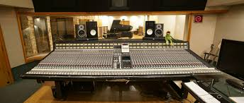 Sound Recording Music Production School And More