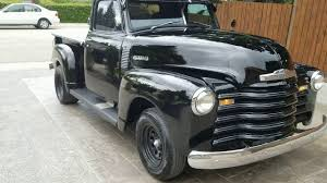 100 1950 Chevy Pickup Truck For Sale Sale YouTube