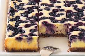 NZWWblueberry cheesecake slice1