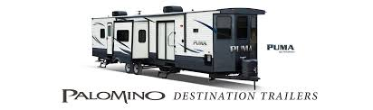 100 Custom Travel Trailers For Sale Palomino RV Manufacturer Of Quality RVs Since 1968