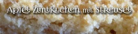 apfel zimtkuchen mit streusel finnel hobbys und