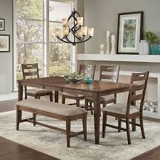 Jasper 6-piece Dining Room Set With Bench Hot Item Whosale Antique Style Oak Wood Rattan Cross Back Chair X Ding Chairs Knoxville Fniture Buy Kitchen Room Sets Online At Overstock Our Minimalist Wooden Manufacturers Louis Table With Ding Table Set 24x38 Rectangle And 4pcs Chair Outdoor Indoor Dning Room Fniture Rattan Design Sunrise 24 X38 Direct Wicker 6 Seat Rectangular Gas Fire Pit With Eton 1 Box Carton 16 Cheap Websites Usaukchicanada Black Round Marble Dh1424 Tableitalian Table120cm Top