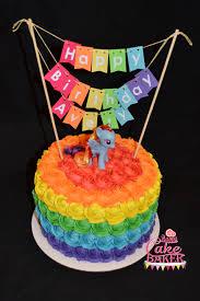 My Little Pony Rainbow – Happy Cake Baker