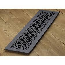 cast iron grilles registers