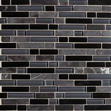 American Olean Porcelain Mosaic Tile by Home Kitchen Glass Mosaic Tile Living Room Tiles Tv Background