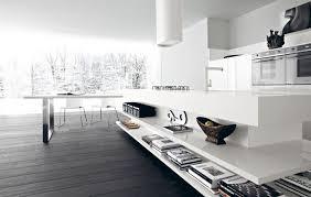 endearing white kitchen design ideas having huge kitchen island in