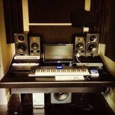 Nice Compact Music Studio Lessonator
