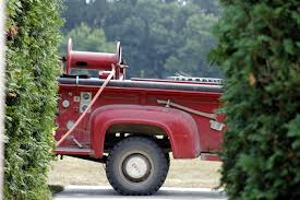 100 Old Fire Truck Vehiclephotography Steemit