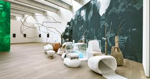 the forest mudam