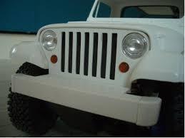 100 Brute Jeep Truck 84071 Wrangler From Marty Showroom Pickup Tamiya