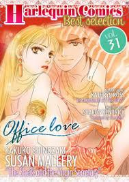 Read Unread BundleHarlequin Comics Best Selection Vol 31