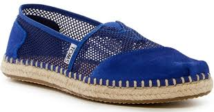 Nordstrom Rack  f Clear the Rack Sale = Women s TOMS Shoes
