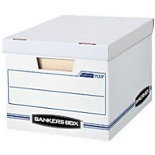 fice Supplies Bankers Box at fice Depot