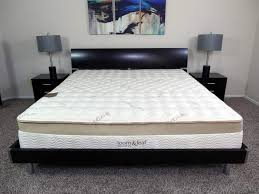 Knickerbocker Bed Frame Embrace by 4 Online Mattress Companies You Should See Before You Buy